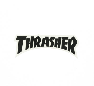 THRASHER MAG STICKER