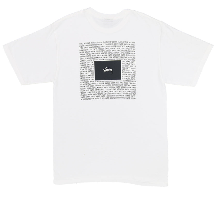 CHAPTERS TEE