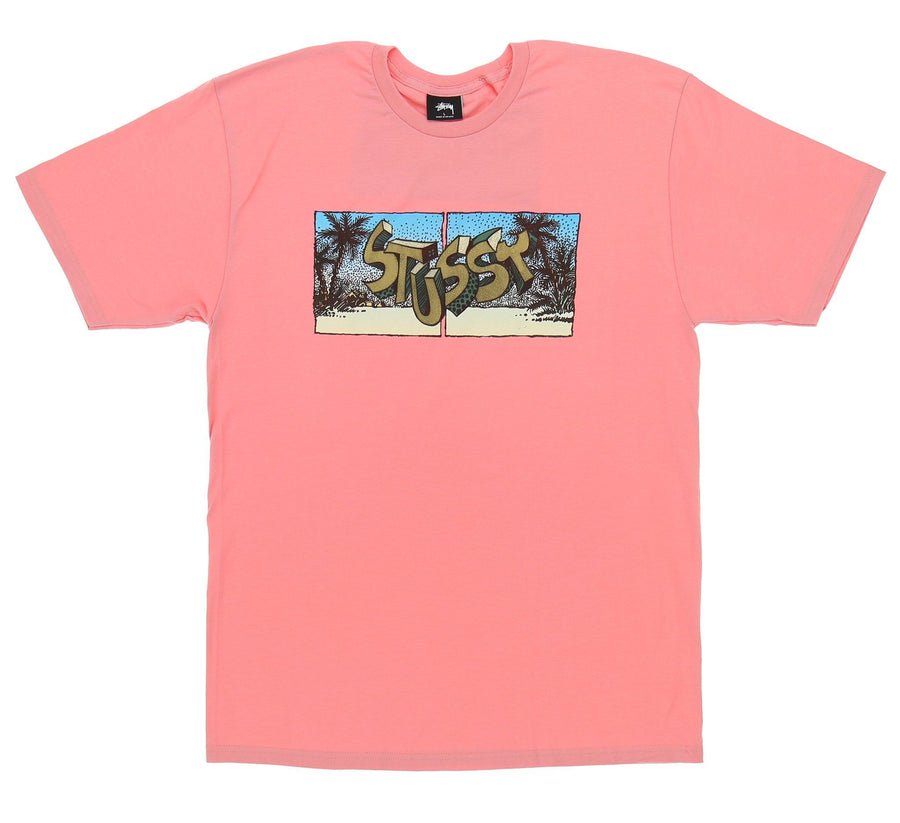 STRANDED TEE