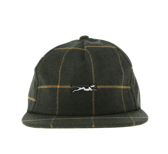 ACE DOG CAP, GREEN