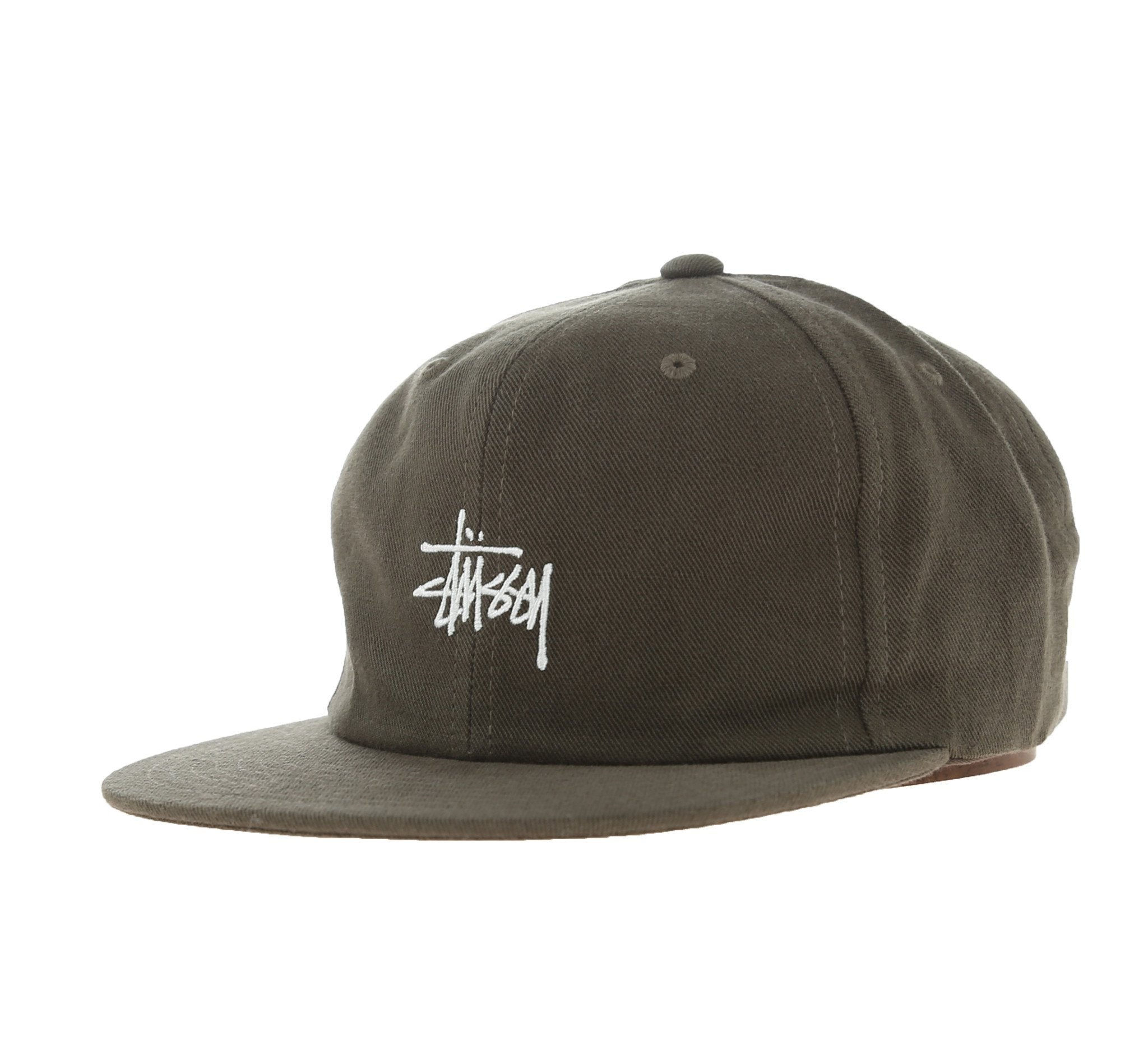 e016db8312d SMOOTH STOCK TWILL CAP
