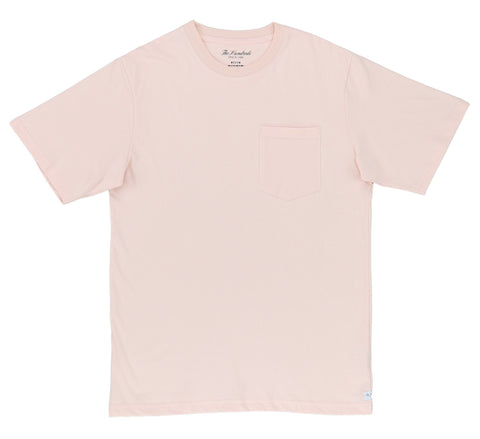 PERFECT POCKET TEE