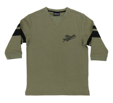 BAY 3/4 SLEEVE TEE