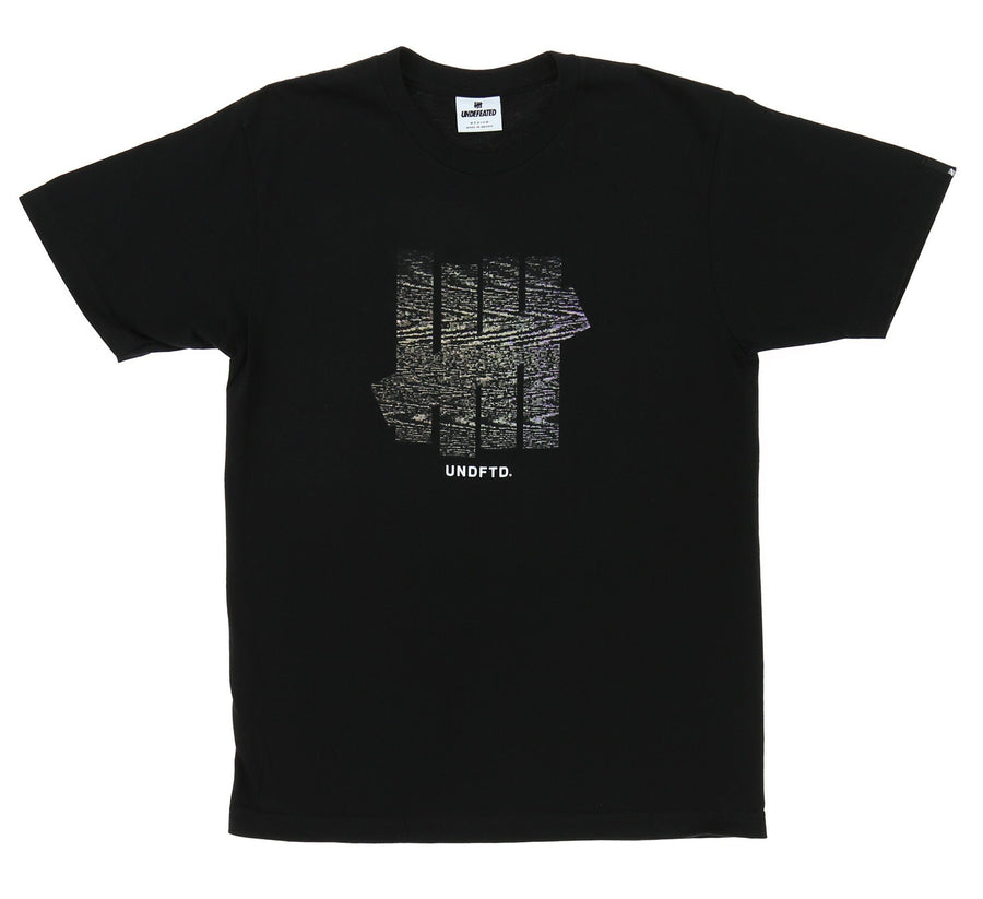 STATIC STRIKE TEE