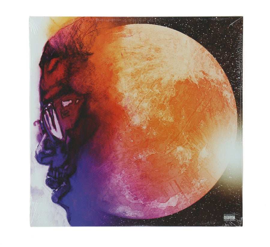 KID CUDI / MAN ON THE MOON: THE END OF DAY