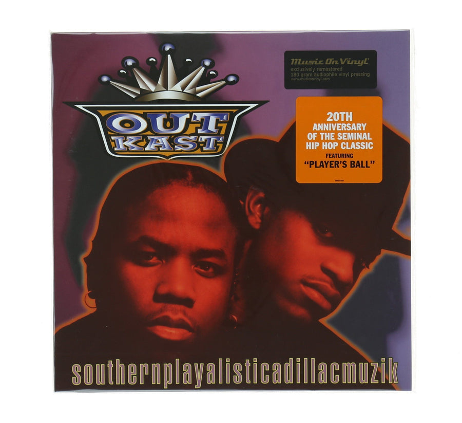 OUTKAST / SOUTHERN PLAYLIST