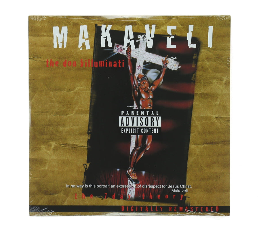 MAKAVELI / 7 DAY THEORY