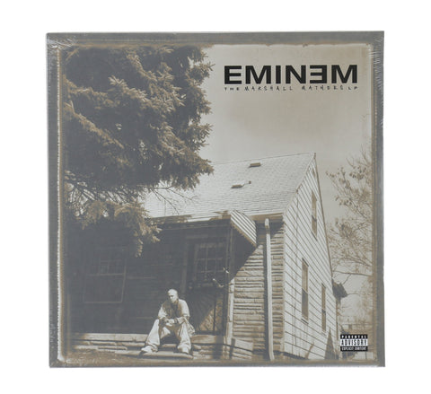 EMINEM / MARSHALL MATHERS LP