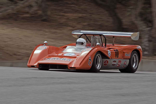 010 in Group 7A  at the 2016 Rolex Monterey Motorsport Reunion - Mazda Raceway Laguna Seca