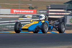 Formula Ford in Group 6 - Formula Ford