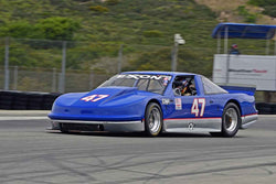 Howard Matloff - 1993 Riggins Oldsmobile IMSA GTO in Group I - 1973-1987 FIA; 1990-2007 Daytona Prototype/ IMSA GTO; GTP/LMP/WSC at the 2018 SCRAMP Spring Classic run at Weathertech Raceway Laguna Seca
