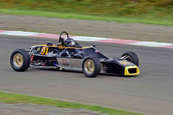 Don Stern - 1981 Van Diemen RF81 in Group 4/5/6 - Formula and Sports Racers at the 2018 SOVREN Spring Sprints run at Pacific Raceway