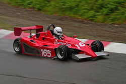 Allen Karlberg - 1989 Stohr SD88 in Group 4/5/6 - Formula and Sports Racers at the 2018 SOVREN Spring Sprints run at Pacific Raceway