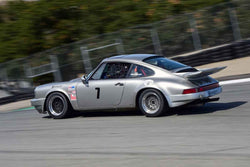 Tim Smith - 1998 Porsche Boxter in Group 1 - PCA Sholar-Friedman Cup for Porsche Club of America race cars at the 2018 Porsche Rennsport Reunion VI run at WeatherTech Raceway Laguna Seca