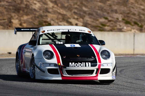 Kenny Tse - 2006 Porsche 911 GT3 Cup in Group 7 - Flacht Cup for 964, 993, 996, 997 GT Cars at the 2018 Porsche Rennsport Reunion VI run at WeatherTech Raceway Laguna Seca
