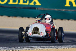 Don Martine - 1952 Deidt/Bell Special in Group 1 - 1947-1955 Sports Racing and GT Cars at the 2018 SCRAMP Monterey Pre-Reunion run at WeatherTech Raceway Laguna Seca