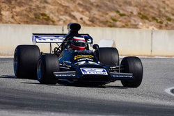 Jim Stengel - 1973 McRae GM1 in Group 8A - 1968-1976 Formula 5000 at the 2018 SCRAMP Rolex Monterey Motorsports Reunion run at WeatherTech Raceway Laguna Seca