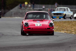 Paul Gaudio - 1968 Porsche 912 in Group 2/7a - Mid Bore Production/1973-1985 Production Car at the 2018 SOVREN Columbia River Classic run at Portland International Raceway