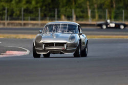 Bart Scott - 1966 Triumph GT6 in Group 2/7a - Mid Bore Production/1973-1985 Production Car at the 2018 SOVREN Columbia River Classic run at Portland International Raceway