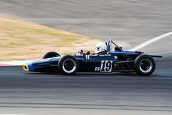 Chris Porritt - 1971 Lola T202 in Group 4 - Formula Ford/CrossFlow Cup at the 2018 SOVREN Columbia River Classic run at Portland International Raceway