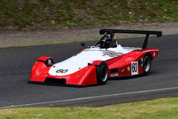 John McCoy - 1968 Mallock Mk27 in Group 5/6 - Sport Cars/Formula Cars at the 2018 SOVREN Pacific Northwest Historics run at Pacific Raceways