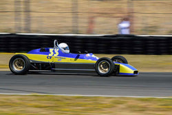 Richard Roberts - 1981 Crossle 45F - Group 2 at the 2018 SVRA Portland Vintage Racing Festival  run at Portland International Raceway