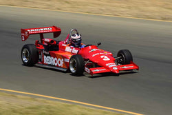 Mike Follmer - 1984 Ralt RT5 in Group 8 - Open Wheel Cars – greater than 1600cc Twin Cam  at the 2018 SVRA Sonoma Historic Motorsports Festival run at Sonoma Raceway