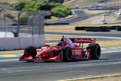 Tom Dooley - 2002 G-Force IRL in Group 8 - Open Wheel Cars – greater than 1600cc Twin Cam  at the 2018 SVRA Sonoma Historic Motorsports Festival run at Sonoma Raceway