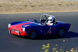 Jay McEnroe - 1967 Beach Mk 5C FV in Group 1 Sports and GT Cars as raced prior to 1963 & Formula Vee at the 2019 CSRG Charity Challenge run at Sears Point Raceway
