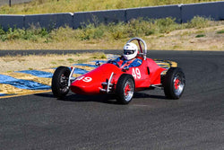 Scott Miller - 1968 Autodynamics Mk 4A FV in Group 1 Sports and GT Cars as raced prior to 1963 & Formula Vee at the 2019 CSRG Charity Challenge run at Sears Point Raceway