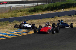 Group 6 Formula Ford