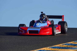Jim Maetzold -  March 80A in Group 7 F5000, Formula Atlantic & FIA Group 6 & 7 (Can-Am) cars at the 2019 CSRG Charity Challenge run at Sears Point Raceway