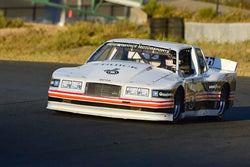Mike McNamee - 1985 Buick SCCA Trans Am Somerset in Group 8 SCCA Trans-Am, A-Sedans, ISA GTU& GTO cars at the 2019 CSRG Charity Challenge run at Sears Point Raceway