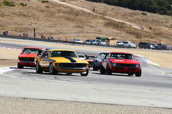 Group 3A 1966 - 1972 Trans‐Am at the 2019 Rolex Monterey Motorsport Reunion run at WeatherTech Raceway Laguna Seca
