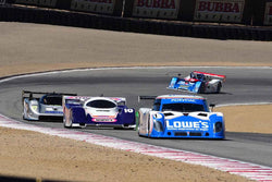 Group 7A IMSA Prototypes-GTP/WSC/LMP/DP at the 2019 Rolex Monterey Motorsport Reunion run at WeatherTech Raceway Laguna Seca