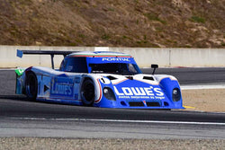 Jerome Rodela in Group 7A IMSA Prototypes-GTP/WSC/LMP/DP at the 2019 Rolex Monterey Motorsport Reunion run at WeatherTech Raceway Laguna Seca