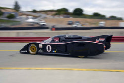 Wade Carter in Group 7A IMSA Prototypes-GTP/WSC/LMP/DP at the 2019 Rolex Monterey Motorsport Reunion run at WeatherTech Raceway Laguna Seca