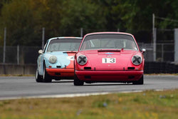 Paul Gaudio - 1968 Porsche 912 in Group 2-7AMid Bore Production at the 2019 SOVREN Columbia River Classic run at Portland International Raceway