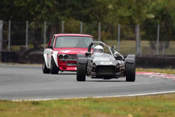 Don Crawford -  Haggisped Clubman in Group 2-7AMid Bore Production at the 2019 SOVREN Columbia River Classic run at Portland International Raceway