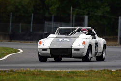 Gary Tisdale - 1972 Porsche 914/6 in Group 2-7AMid Bore Production at the 2019 SOVREN Columbia River Classic run at Portland International Raceway