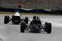 Group 4-5-6Formula & Sports Racers at the 2019 SOVREN Columbia River Classic run at Portland International Raceway