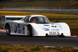 John Levitt - 1989 FabCar GTP in Group 4-5-6Formula & Sports Racers at the 2019 SOVREN Columbia River Classic run at Portland International Raceway