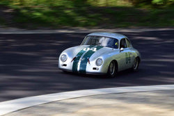 Steve Gilmore - 1967 Porsche 911 in Group 2 Mid Bore Production  at the 2019 SOVREN Spring Sprints run at Pacific Raceway