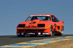 Richard Goldsmith - 1976 DeKon Monza in Group 10 1971-80 IMSA Camel GT at the 2019 Sonoma Speed Festival run at Sonoma Raceway/Sears Point