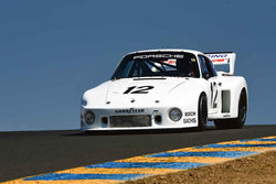 Bruce Canepa - 1979 Porsche 935 in Group 10 1971-80 IMSA Camel GT at the 2019 Sonoma Speed Festival run at Sonoma Raceway/Sears Point