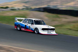 Henry Schmitt - 1978 BMW 320i Turbo in Group 10 1971-80 IMSA Camel GT at the 2019 Sonoma Speed Festival run at Sonoma Raceway/Sears Point