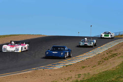 Group 5 1964-73 FIA Manufactures Championship at the 2019 Sonoma Speed Festival run at Sonoma Raceway/Sears Point