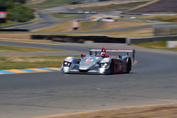 Travis Engen - 2005 Audi R8 LMP in Group 9 1981-90 Prototypes, FIZ Group C, IMSA GTP & 1995-2015 Masters USA Endurance Legends at the 2019 Sonoma Speed Festival run at Sonoma Raceway/Sears Point