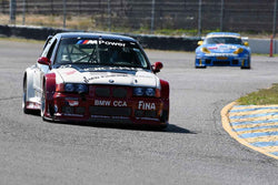 Henry Schmitt - BMW E3 M3 in Group 9 1981-90 Prototypes, FIZ Group C, IMSA GTP & 1995-2015 Masters USA Endurance Legends at the 2019 Sonoma Speed Festival run at Sonoma Raceway/Sears Point