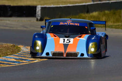 Spencer Trenery - 2006 Riley Daytona Prototype Gen 1 in Group 9 1981-90 Prototypes, FIZ Group C, IMSA GTP & 1995-2015 Masters USA Endurance Legends at the 2019 Sonoma Speed Festival run at Sonoma Raceway/Sears Point
